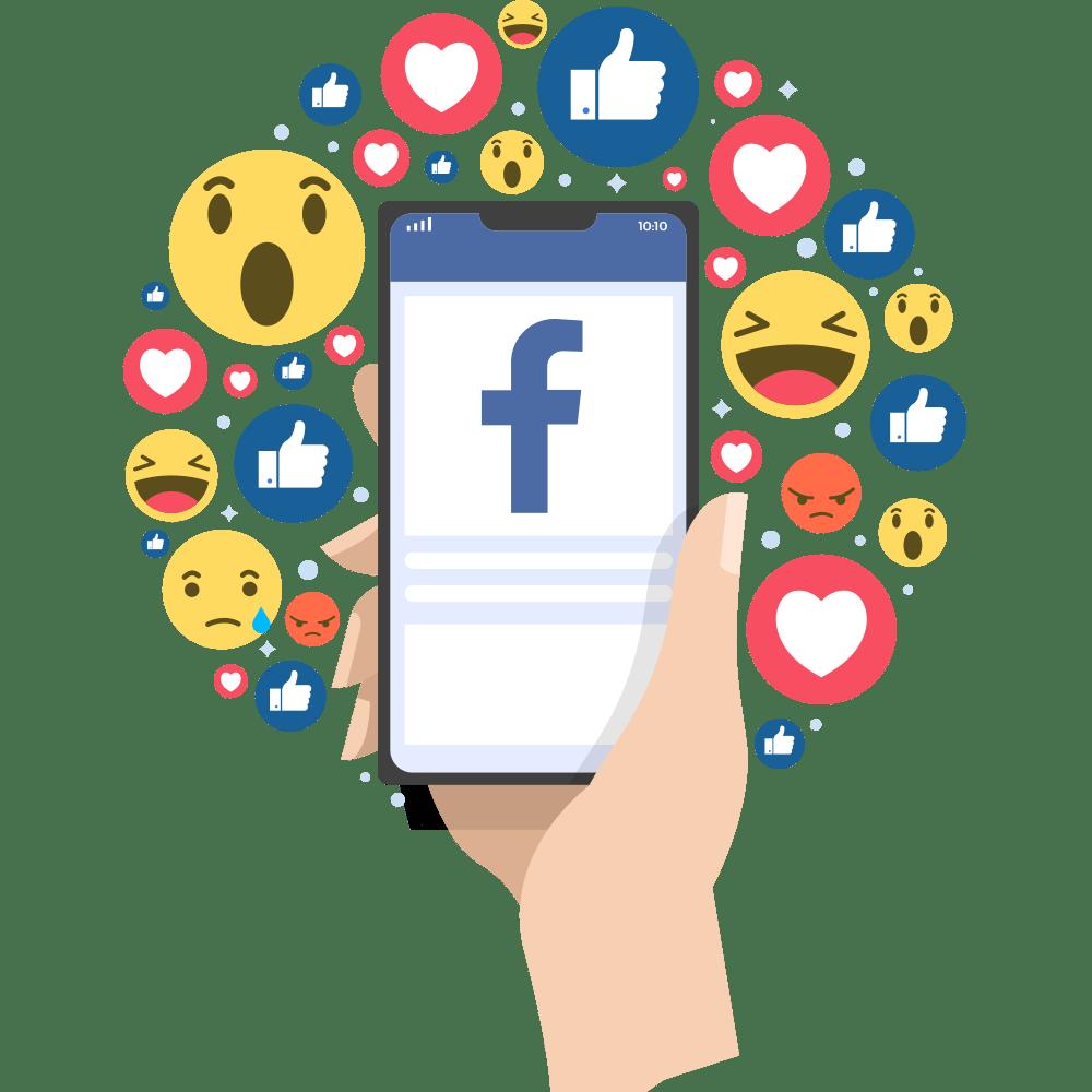 Gestión redes sociales valencia