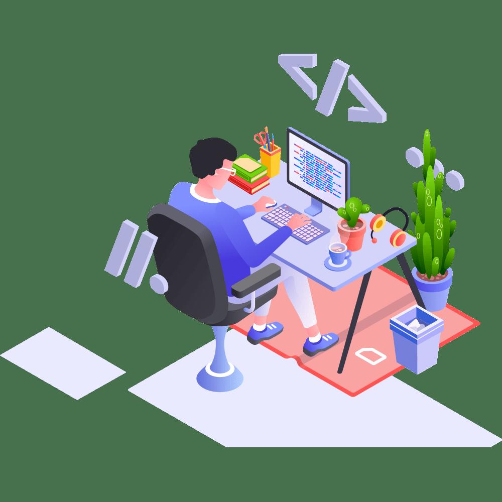 Programación web valencia