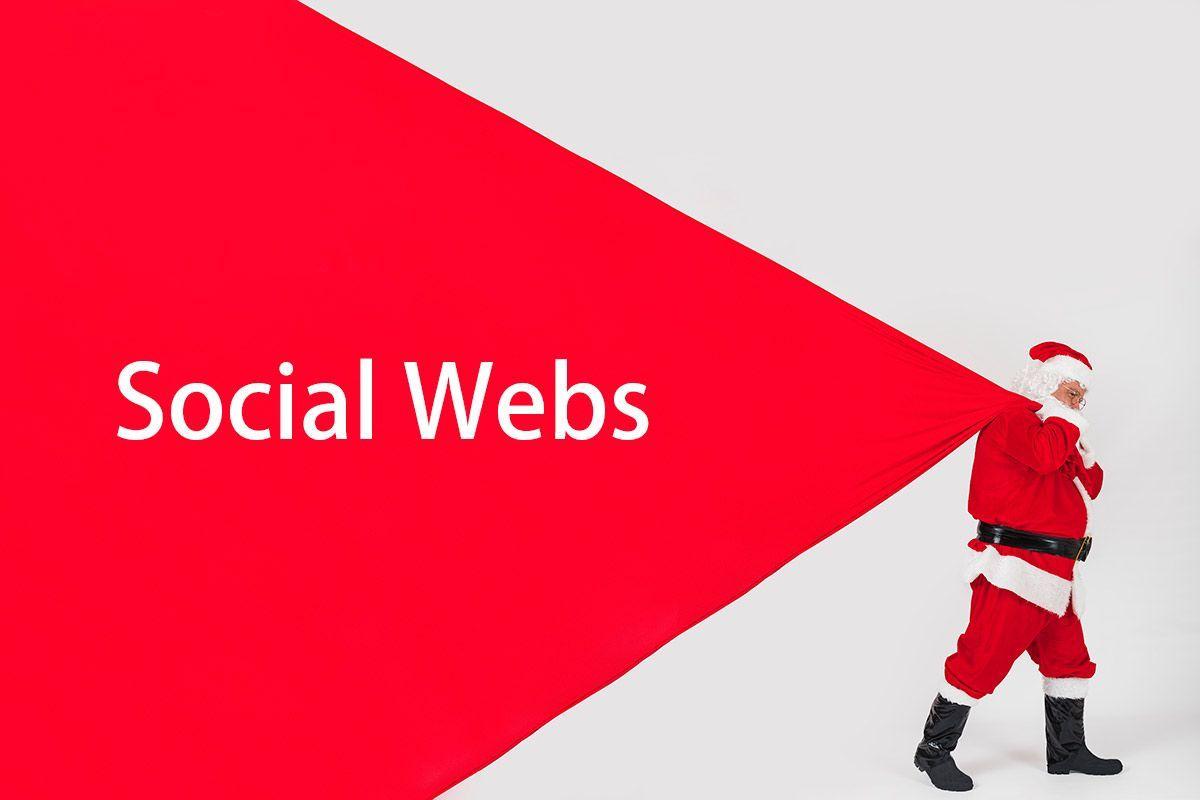 Cómo preparar tu página web para la Navidad