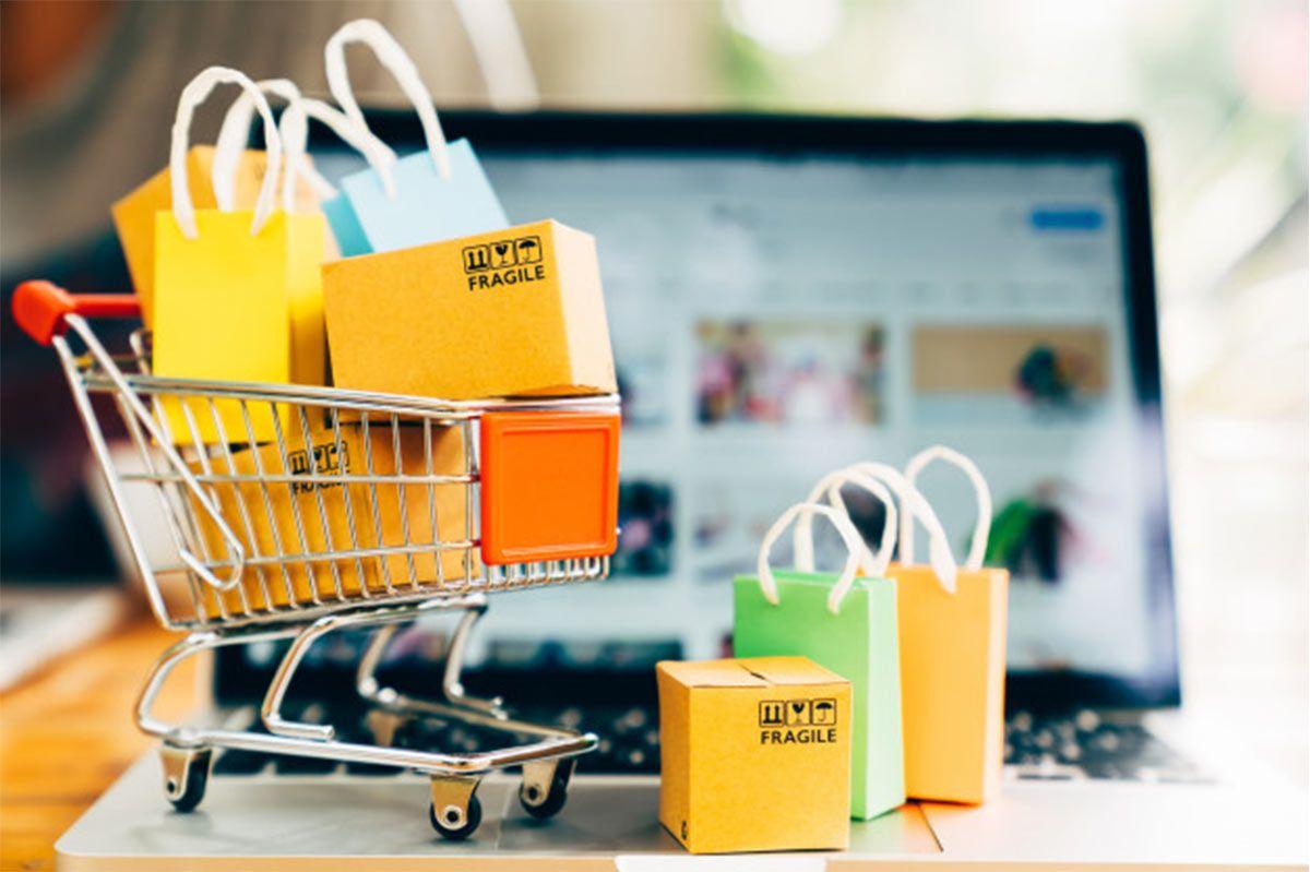 Creamos tu tienda online en Valencia